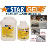 Pickling Gel Star Gel