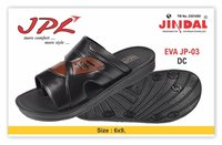 EVA MEN SLIPPER JP-03 D/C