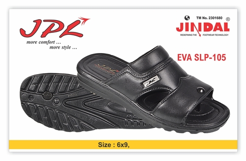 EVA MENS SLIPPER-105