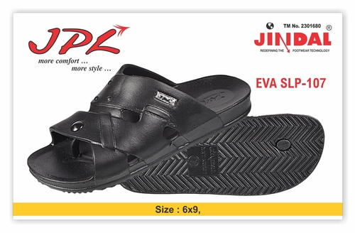 EVA MENS SLIPPER-107