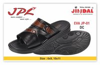 EVA MEN SLIPPER JP-01 D/C
