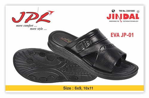 EVA MENS SLIPPER   JP-01