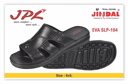 EVA MENS SLIPPER - 104