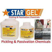 Pickling & Passivation Chemicals