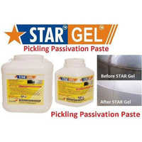 Pickling Passivation Paste Star Gel