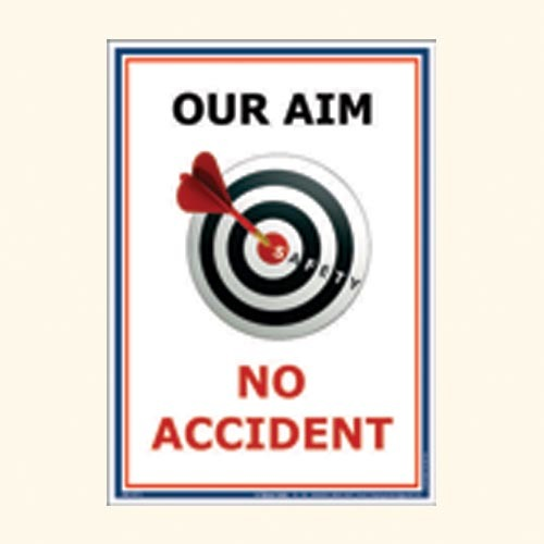 Accident Prevention HSE 497
