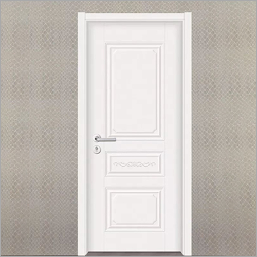 3 Panel Moulded Door