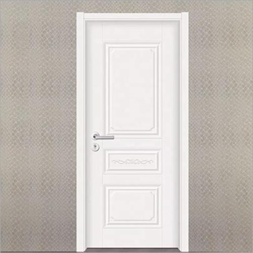3 Panel Moulded Door