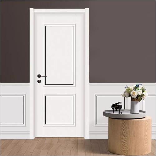 2 Panel PVC Door
