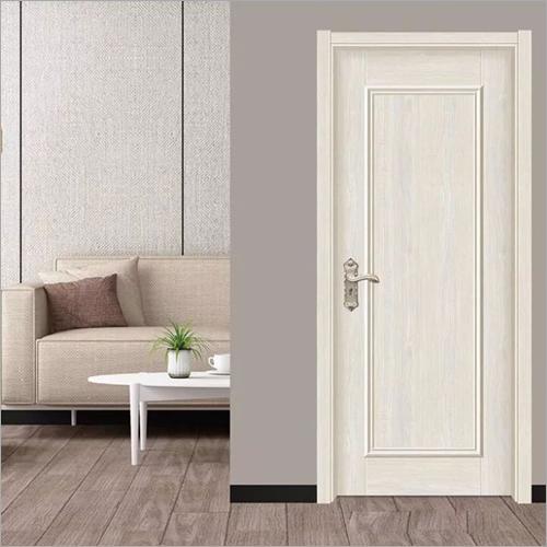 Moulded Modern Door