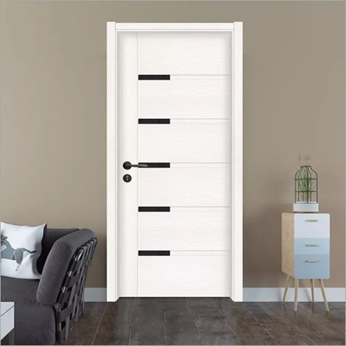6 Panel Moulded Door