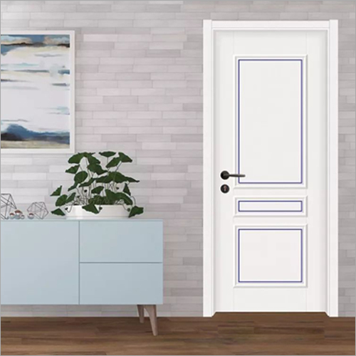 3 Panel Designer Moulded Door