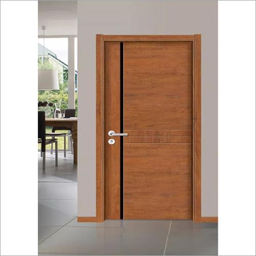 Wooden Texture Door