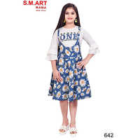 Girls Fancy Midi