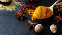 Kinal Turmeric Powder