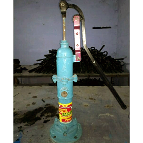 CI Water Hand Pump
