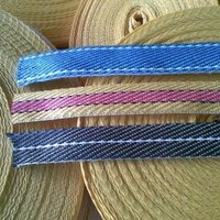 Rigid Webbing