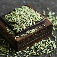 Kinal Fennel Seeds