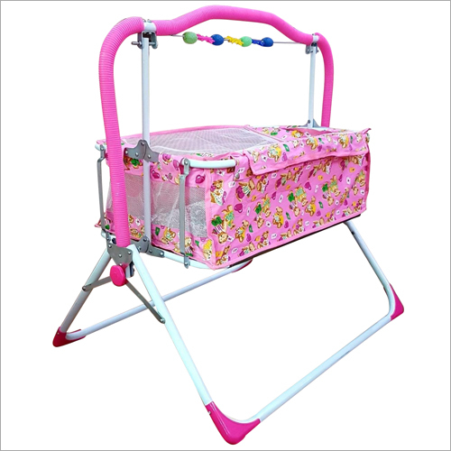 Portable Baby Cradle