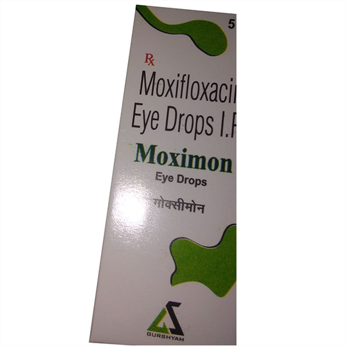 Moximon Eye Drops