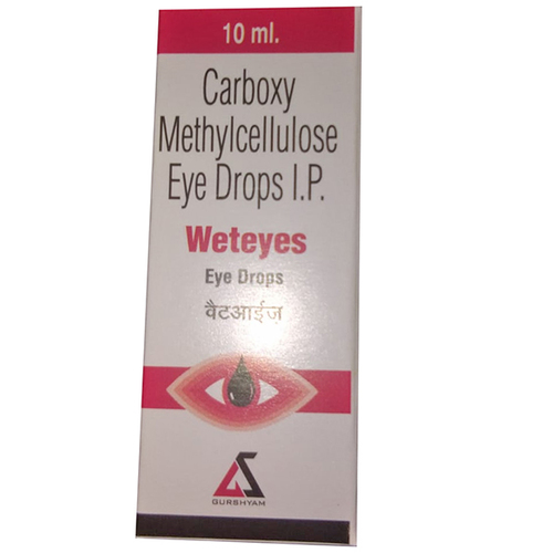 Weteyes Eye Drops