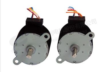 35BY412M-XG Micro Motor