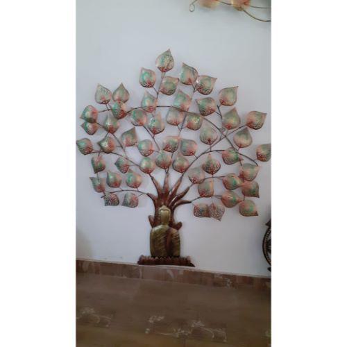 Wall Hanging Iron tree