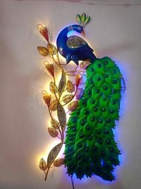 Wall Decorative Peacock
