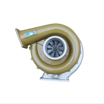SJ170 supercharger technical parameters