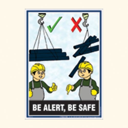 Construction Safety HSE 124