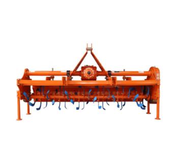 Rotary tiller technical parameters