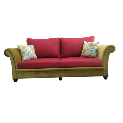 Two Seater Designer Sofa Set