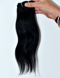 cuticle aligned indian virgin hairs