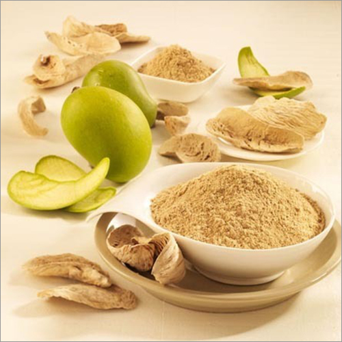 Spray Dried Raw Mango Powder