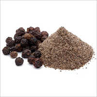 Peppercorn Powder