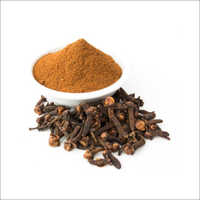 Ground Cloves Powder