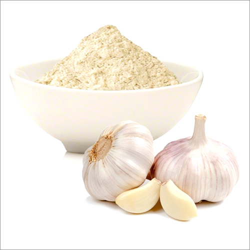 Garlic spice Powder