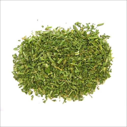 Spinach Leaf Flake