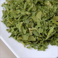 Dehydrated Vegetable Flake