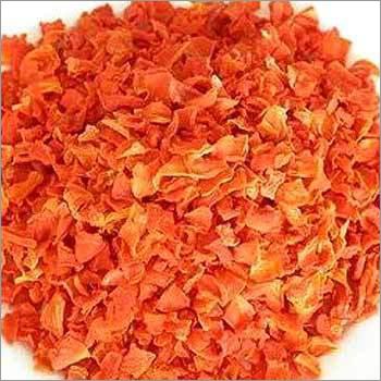 Carrot Flake