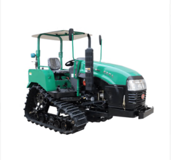1002 crawler tractor technical parameters
