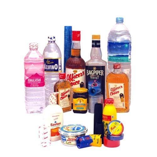 Shrink Sleeve Labels For Bottles