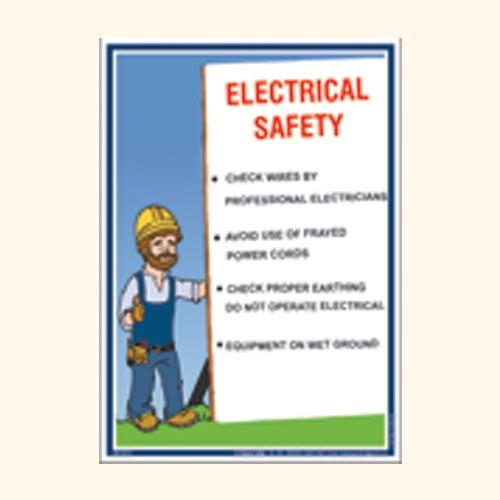 Electrical Safety HSE 561