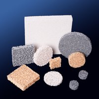 Exothermic Insulation Riser & Sleeves