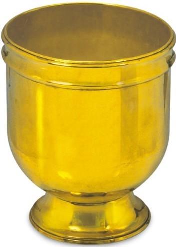 Brass Planter Pot