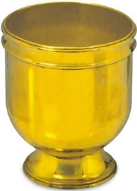 Brass Planter Pot