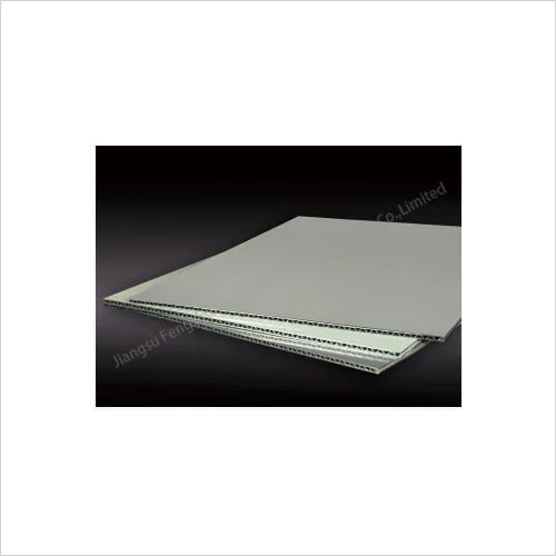 Corrugation Panel