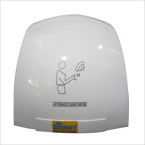 Bathroom Automatic Hand Dryer