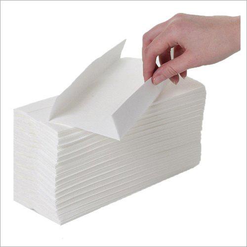 C Fold Tissue Napkin