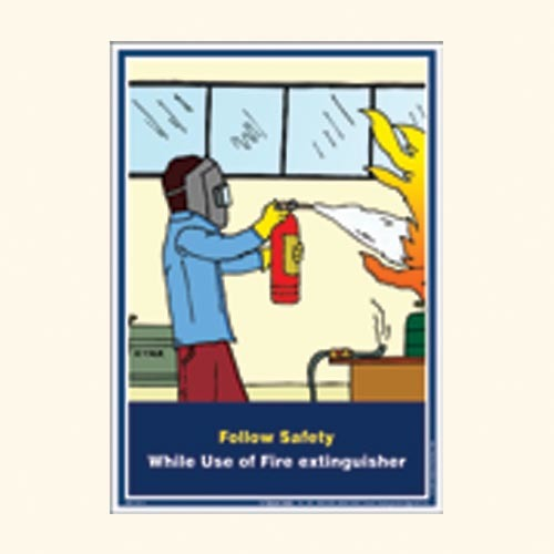 Fire Safety HSE 353